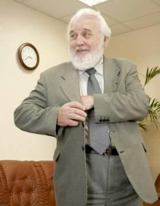 Сергей Геннадиевич Исаков
