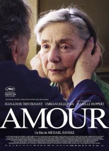 Любовь (Amour), реж. Михаэль Ханеке