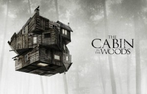 Хижина в лесу (The Cabin in the Woods), реж. Дрю Годдард