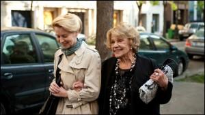 Эстонка в Париже (Eestlanna Pariisis), реж. Ильмар Рааг